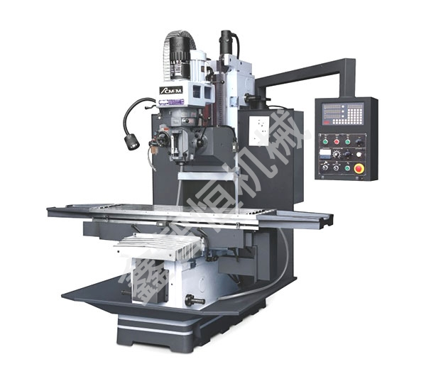 Fengbao bed milling machine