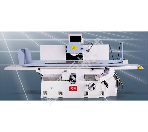 CNC slider grinding machine
