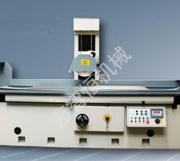Famous well vertical axis rectangular table surface grinder