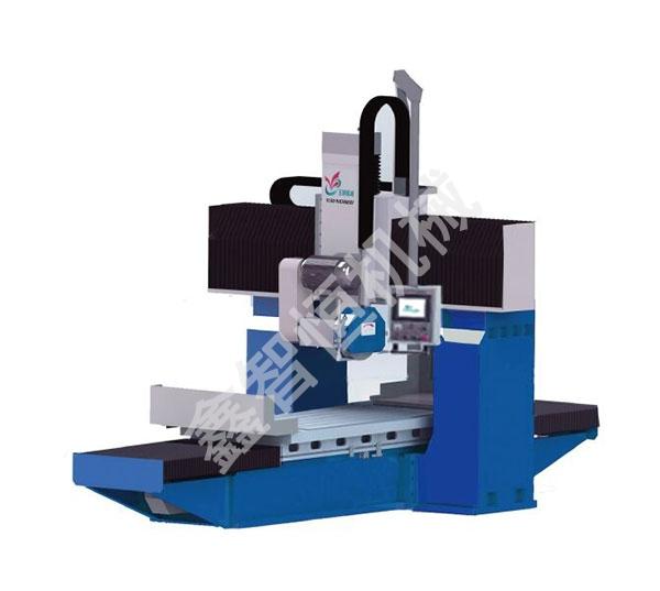 Yubo CNC Gantry Grinder