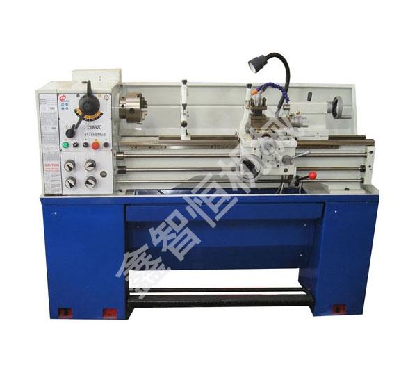 Lichuang CNC Lathe
