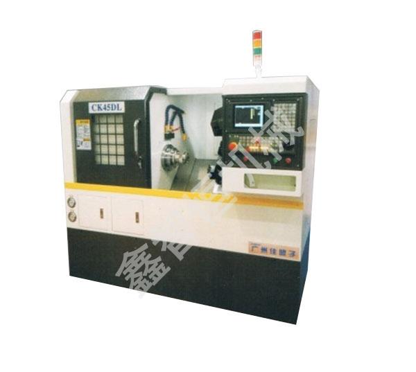 Line rail cutter CNC lathe