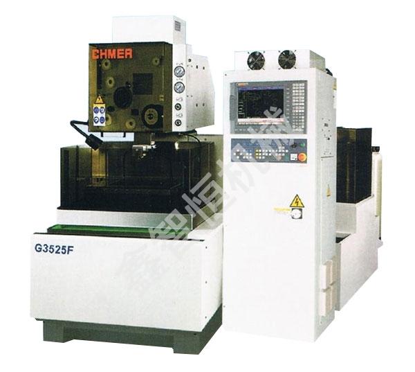 Qinghong slow wire machine